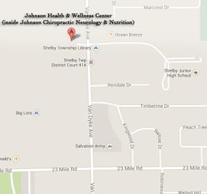 JHWC Map